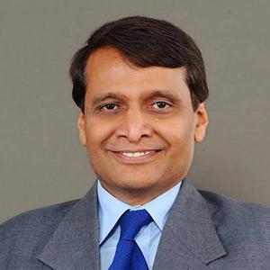 Shri Suresh Prabhu
